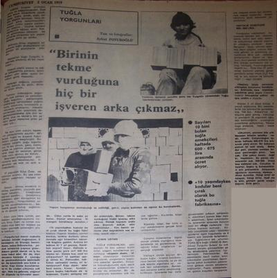 2 Ocak 1979 - Cumhuriyet