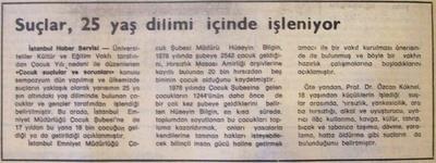 13 Ocak 1979 - Cumhuriyet