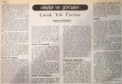 10 Şubat 1979 - Cumhuriyet