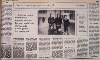 25 Şubat 1979 - Cumhuriyet