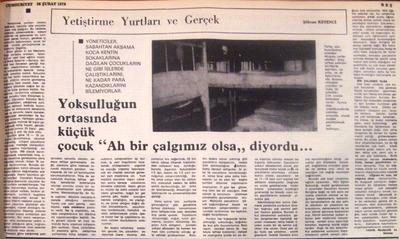 26 Şubat 1979 - Cumhuriyet