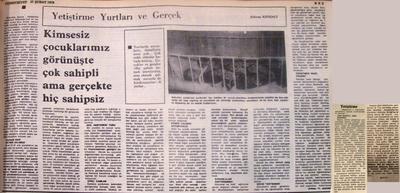 27 Şubat 1979 - Cumhuriyet