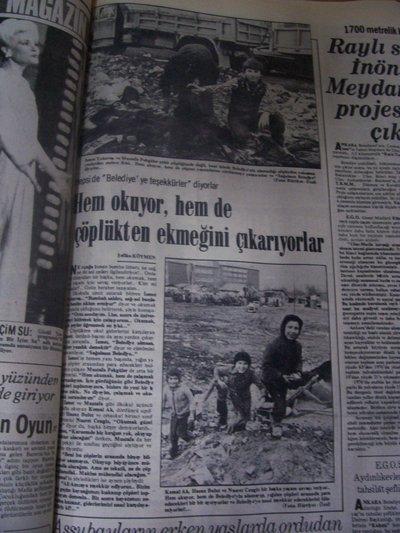 10 Mart 1979 Cumartesi - Hurriyet