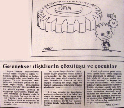 14 Mart  1979 - Cumhuriyet