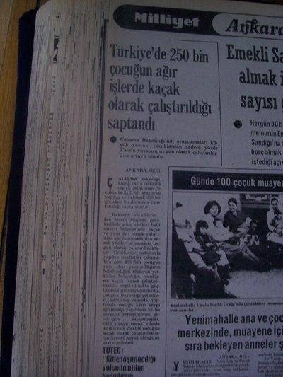 09 Nisan 1979 Pazartesi - Milliyet