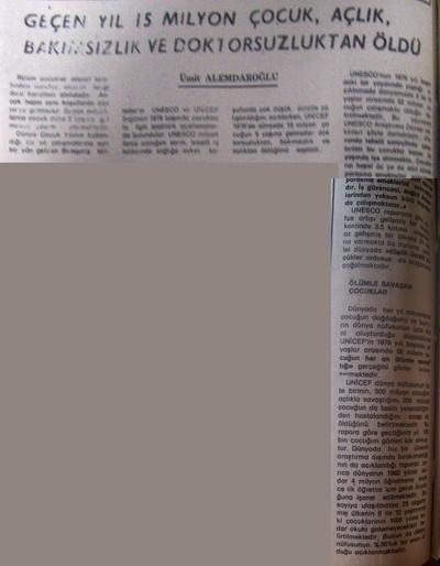 17 Nisan 1979 - Cumhuriyet