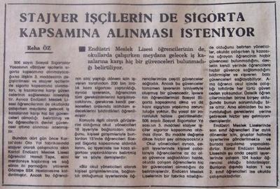 24 Nisan 1979 - Cumhuriyet