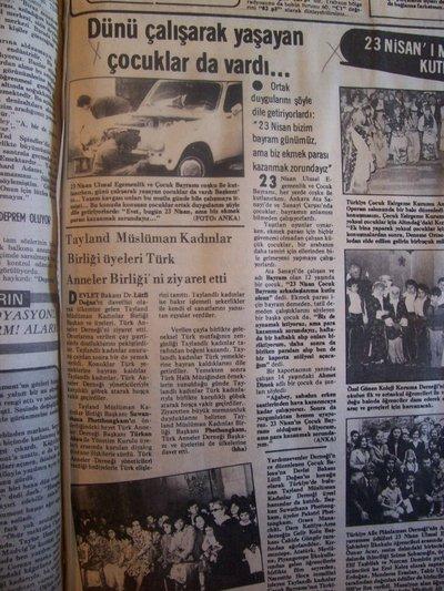 24 Nisan 1979 Salı - Milliyet
