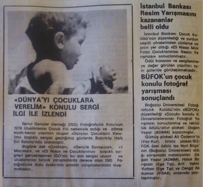 5 Haziran 1979 - Cumhuriyet