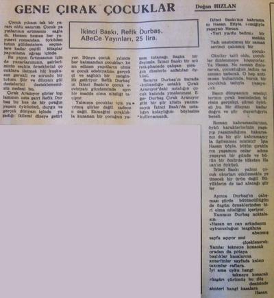 7 Haziran 1979 - Cumhuriyet