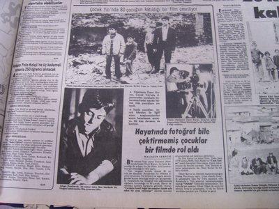 09 Haziran 1979 Cumartesi - Hurriyet