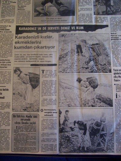29 Haziran 1979 Cuma - Milliyet