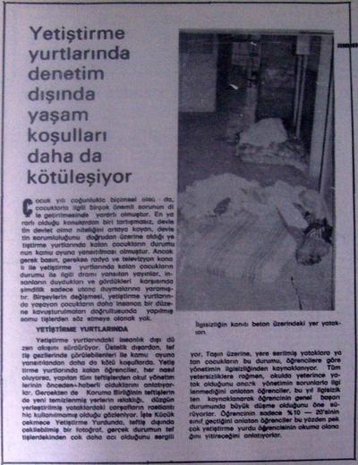 13 Temmuz 1979 - Cumhuriyet