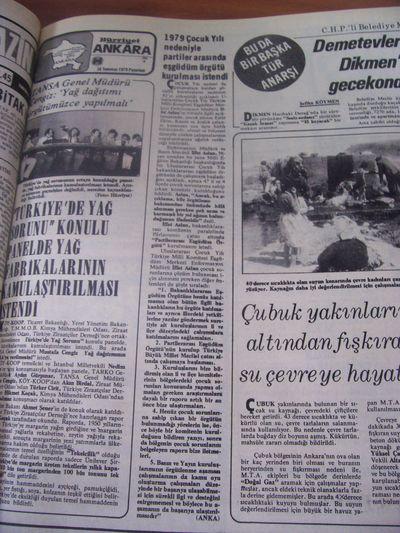 16 Temmuz 1979 Pazartesi - Hurriyet