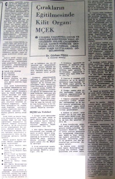 7 Ağustos 1979 - Cumhuriyet