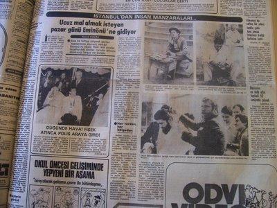 24 Eylül 1979 Pazartesi - Milliyet