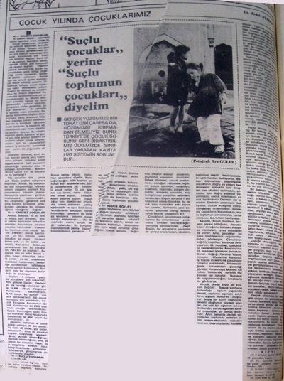 30 Eylül 1979 - Cumhuriyet