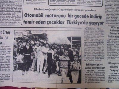 01 Ekim 1979 Pazartesi - Hurriyet