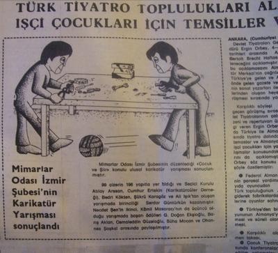 18 Kasım 1979 - Cumhuriyet