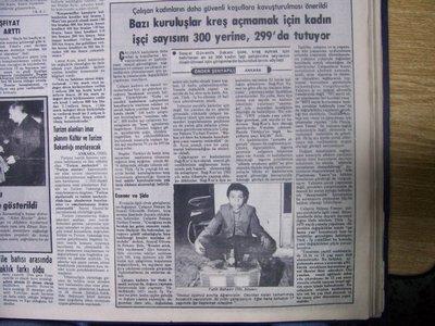 12 Şubat 1983 Cumartesi - Milliyet