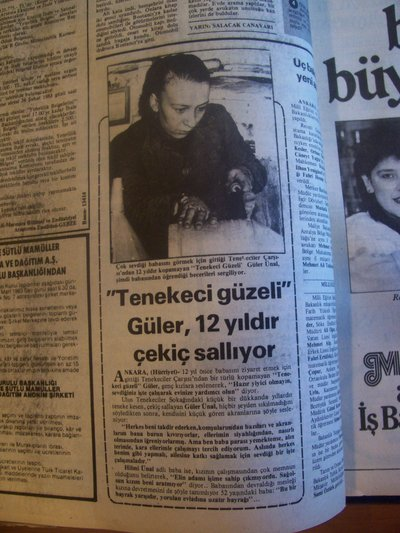 19 Şubat 1983 Cumartesi - Hurriyet