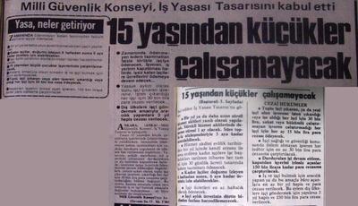 30 Temmuz 1983 Cumartesi - Hurriyet