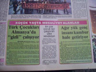 09 Ekim 1983 Pazar - Turkiye