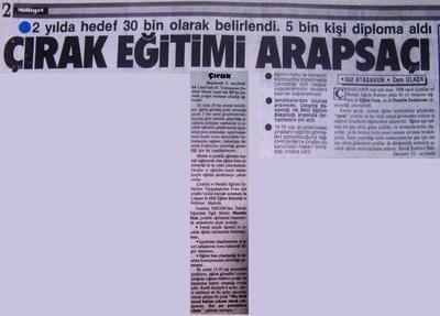 24 Ocak 1988 Pazar - Milliyet