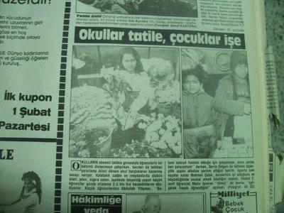30 Ocak 1988 Cumartesi - Milliyet