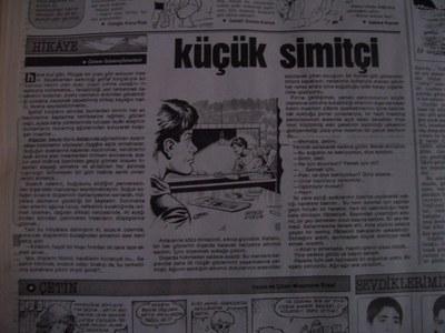 03 Şubat 1988 Çarşamba - Turkiye