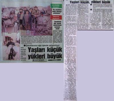 15 Şubat 1988 Pazartesi - Turkiye