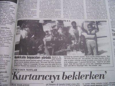 26 Mayıs 1988 Perşembe - Cumhuriyet