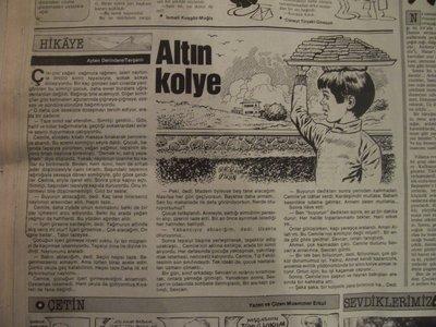 27 Mayıs 1988 Cuma - Turkiye