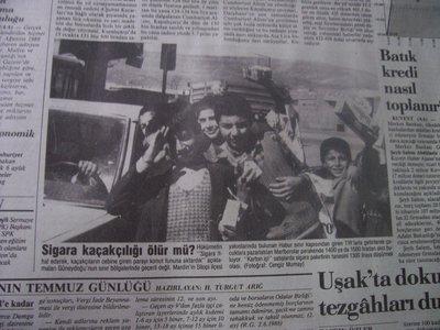 06 Temmuz 1988 Çarşamba - Cumhuriyet