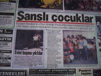 04 Ağustos 1993 Çarşamba - Hurriyet