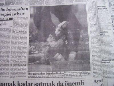 10 Ekim 1993 Pazar - Cumhuriyet