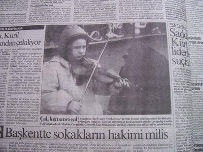 14 Ekim 1993 Perşembe - Cumhuriyet