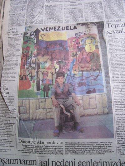 13 Kasım 1993 Cumartesi - Cumhuriyet
