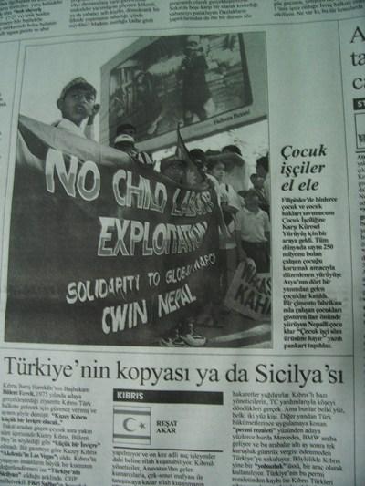 18 Ocak 1998 Pazar - Cumhuriyet