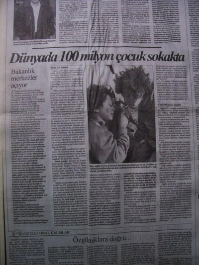 14 Şubat 1998 Cumartesi - Cumhuriyet
