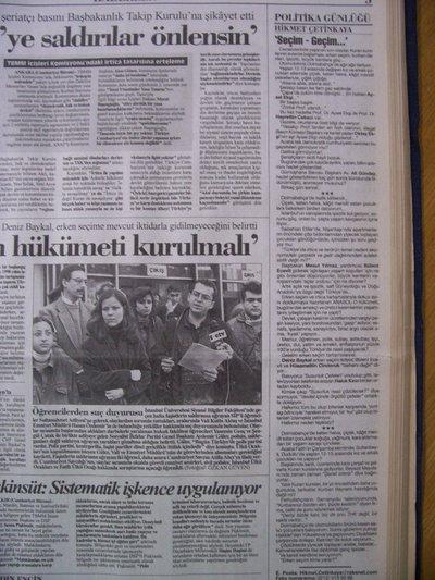 02 Nisan 1998 Perşembe - Cumhuriyet