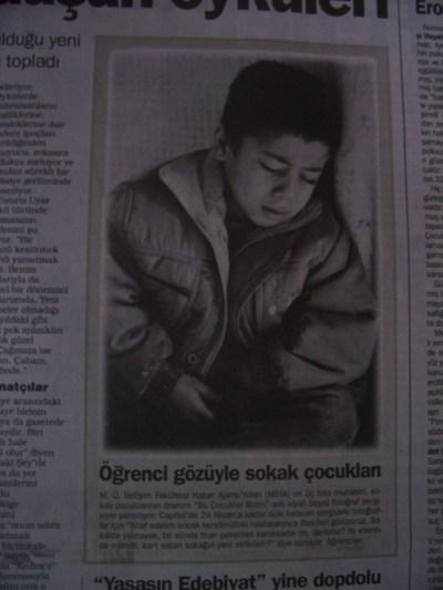 09 Nisan 1998 Perşembe - Milliyet