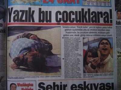 10 Nisan 1998 Cuma - Turkiye