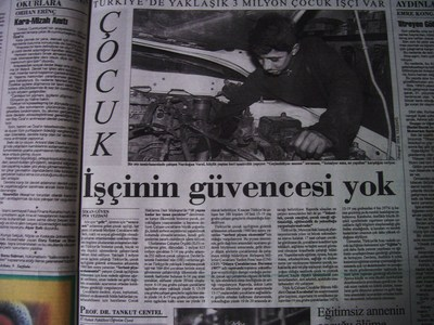 13 Nisan 1998 Pazartesi - Cumhuriyet