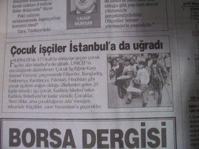 03 Mayıs 1998 Pazar - Hurriyet