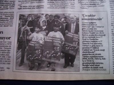 04 Mayıs 1998 Pazartesi - Cumhuriyet