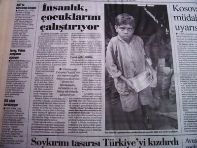 29 Mayıs 1998 Cuma - Cumhuriyet