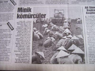 30 Haziran 1998 Salı - Turkiye