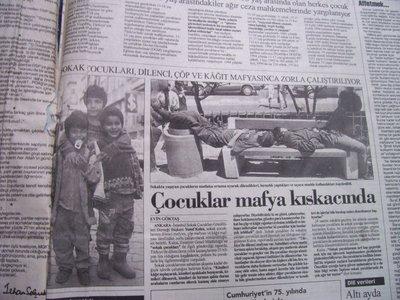 01 Ağustos 1998 Cumartesi - Cumhuriyet