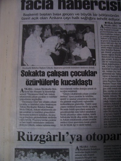 04 Eylül 1998 Cuma - Turkiye